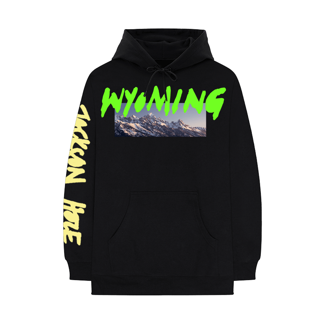 """How Kanye West Managed to Sell $500K Worth of """"Wyoming"""" Merch in 30"""