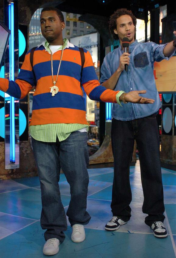 Kanye West Stan Smith
