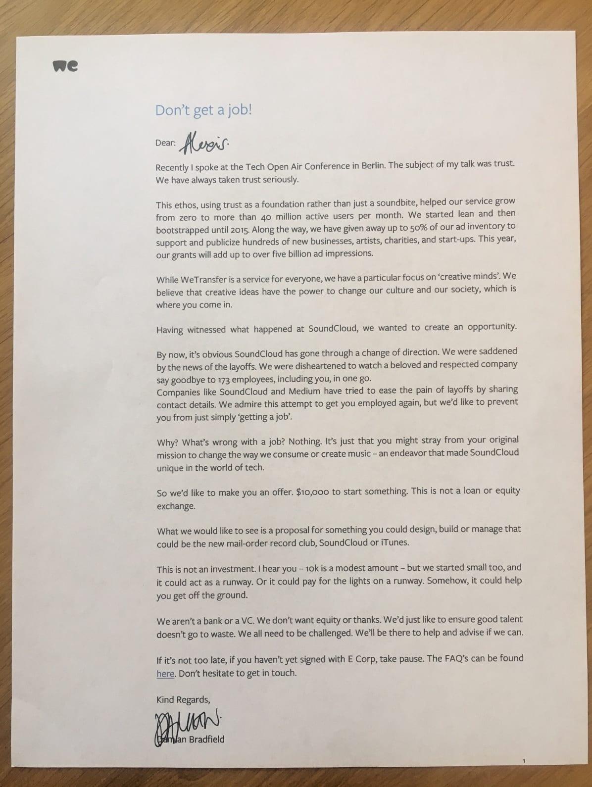 wetransfer-president-letter