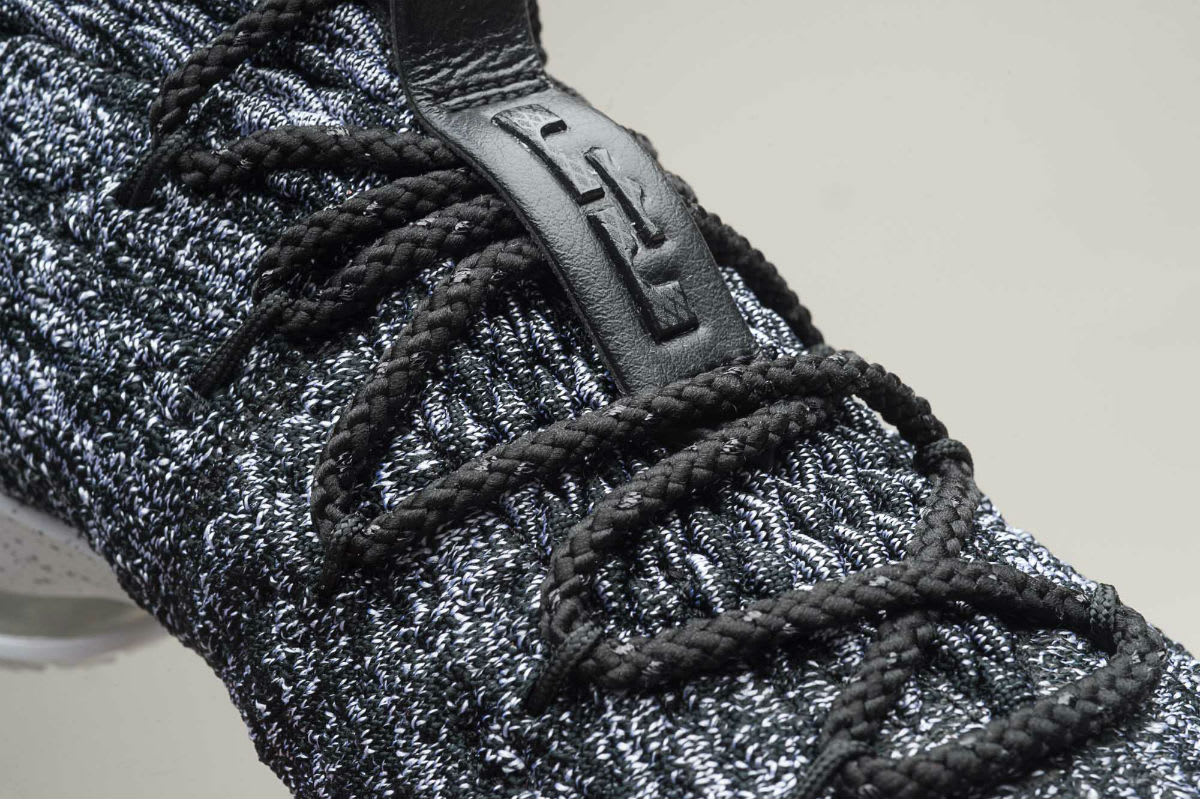 Nike LeBron 15 Black White Ashes Release Date 897648-002 (9)