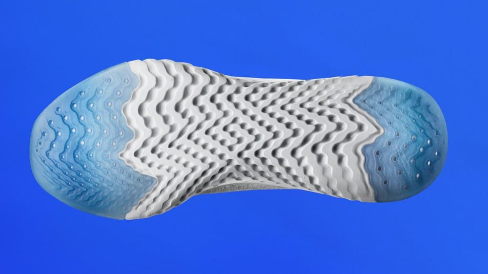 12f18e1d9e5e Nike Epic React Flyknit Review Vs Boost