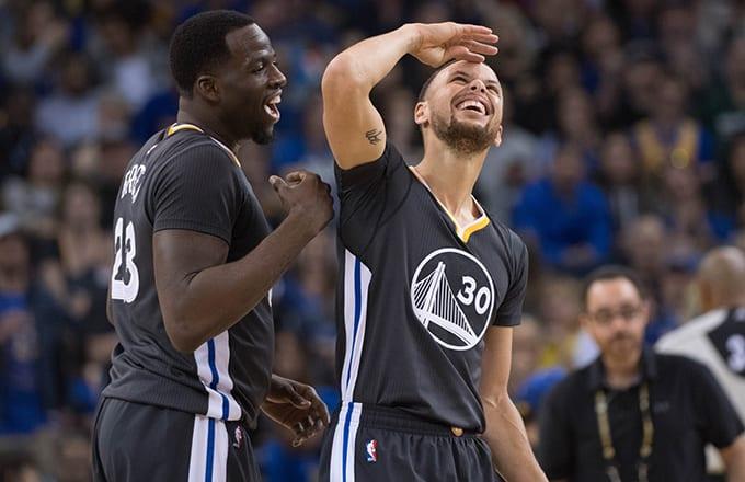 Warriors hopeful Durant can return in regular season