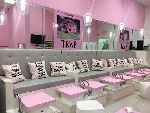 2 chainz trap salon