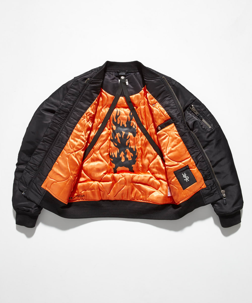 Travis Scott Ksubi Collab
