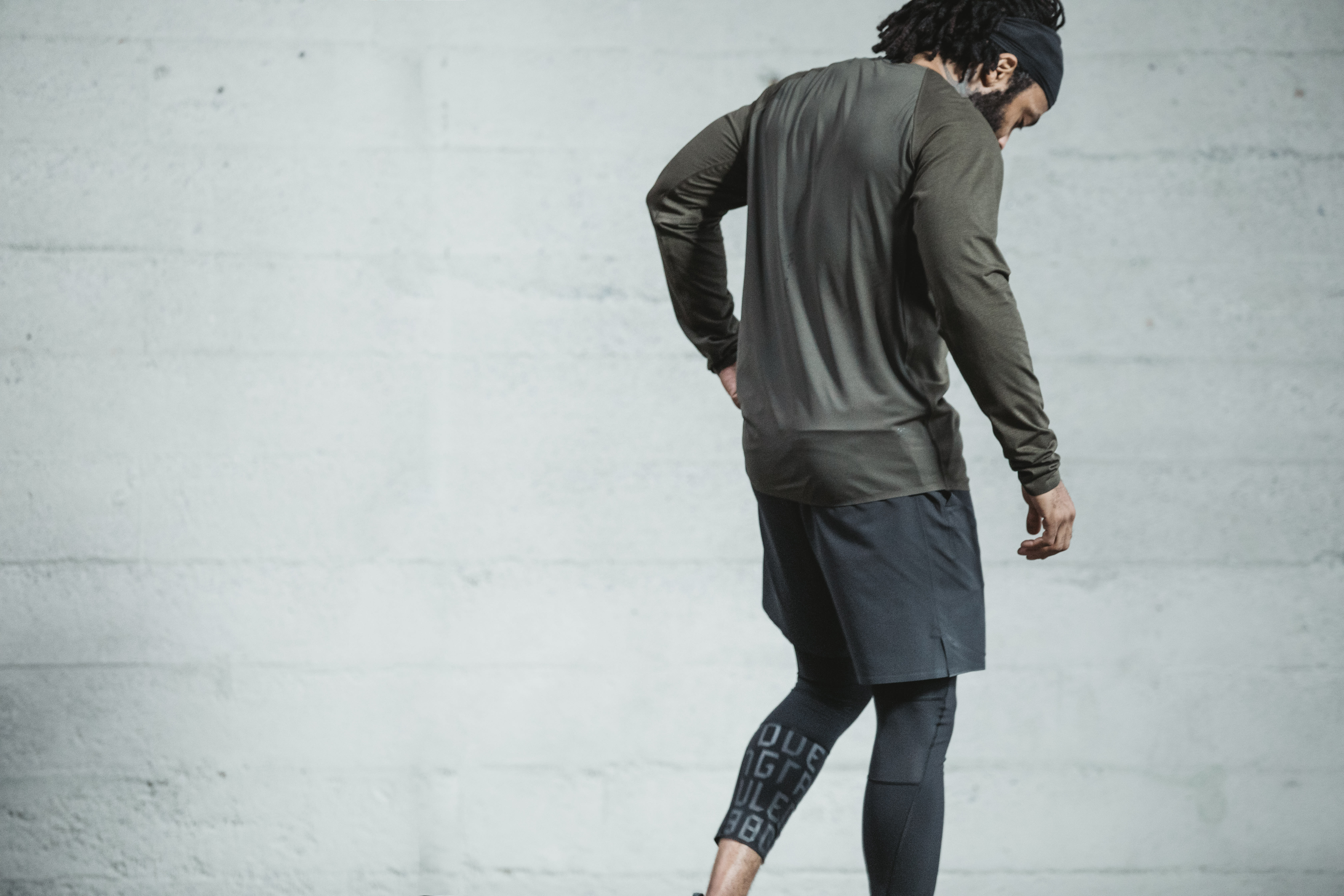 Lululemon X Roden Gray: Vancouver Fashion Brands Launch New Collaboration