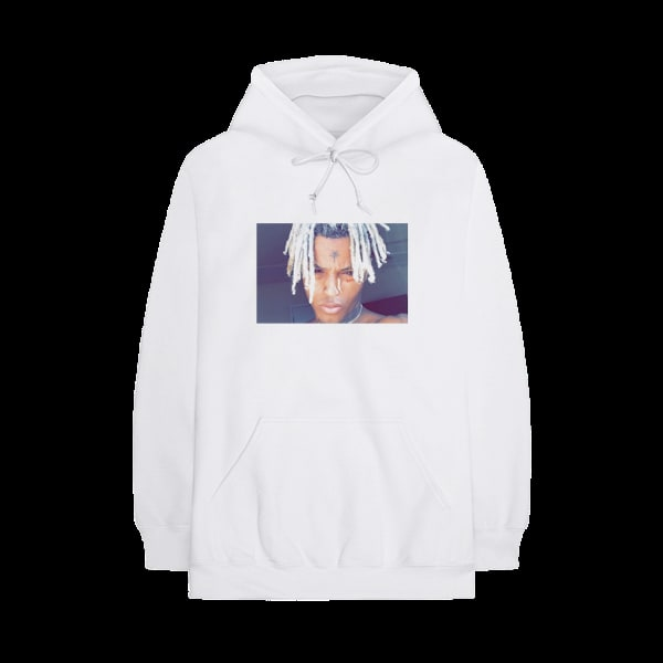 West 40 Auto Sales >> The Kanye-Designed XXXTentacion T-Shirt Gets Official Release | Complex