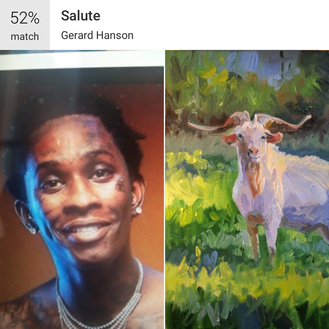 goat google app