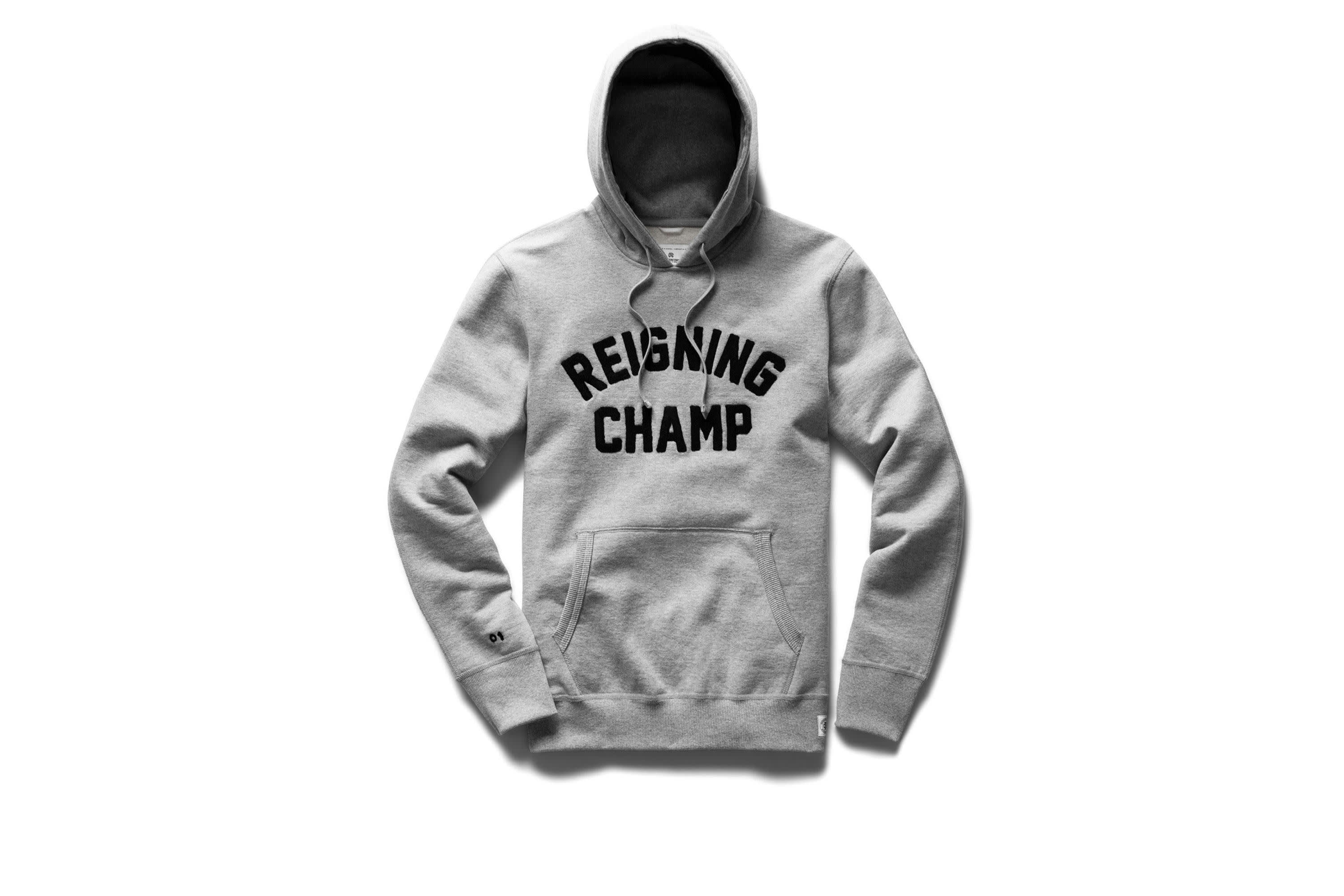 Reigning Champ Celebrates 10 Year Anniversary With Limited Edition Collection