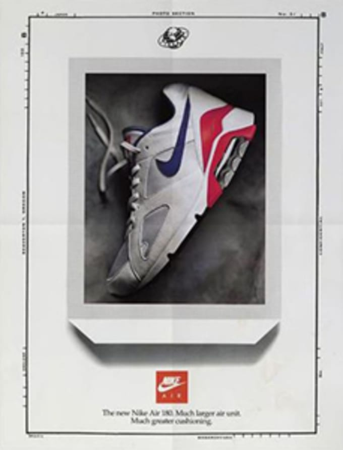 In Celebration Of Air Max Day On March 26 2017 Here S A Brief History Of Nike S Air Max Series Complex Ca