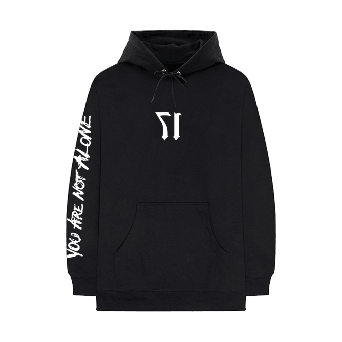 "XXXTentacion Collection Release on 1-Year Anniversary of Album ""17"""