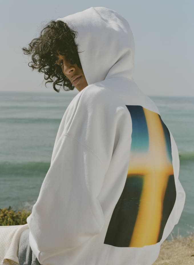 "FEAR OF GOD ESSENTIALS ""CALIFORNIA WINTER 2019"" CAMPAIGN"