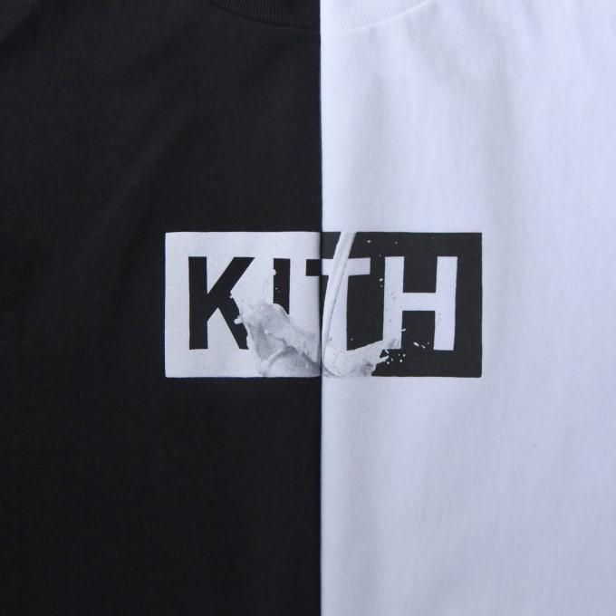 Kith Treats Milk Mustache Campaign Revival