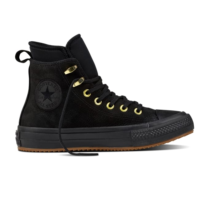 The newly released Converse Counter Climate nubuck boot collection ...
