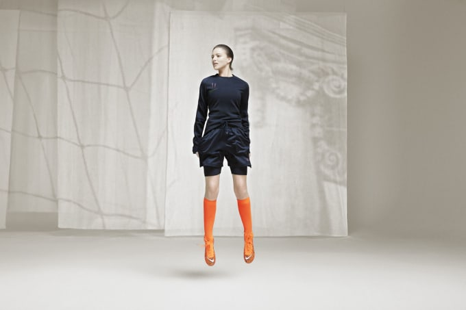 Kim Jones x Nike Football Reimagined (8)