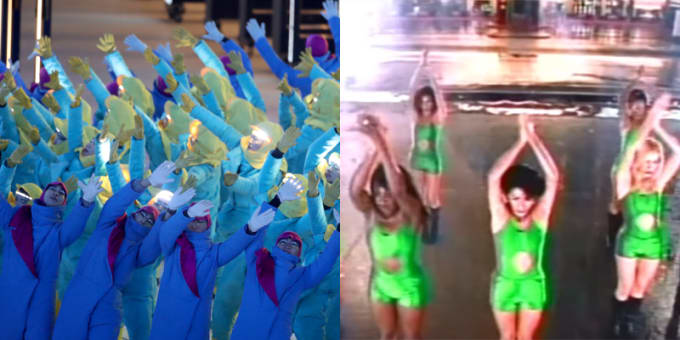 Olympics 3