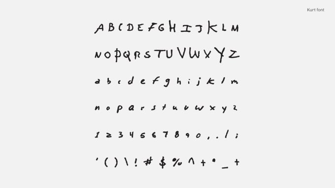 songwriters-fonts-cobain