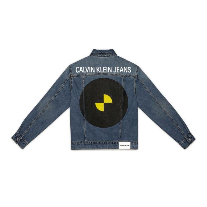 Calvin Klein ASAP Rocky Jacket