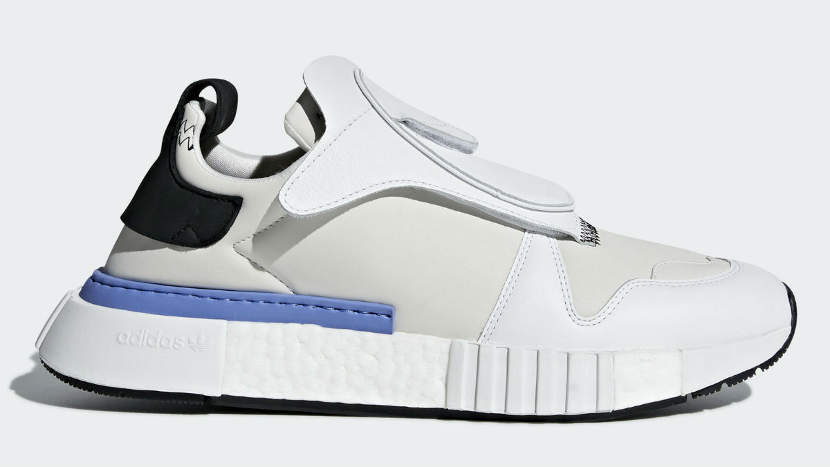 Adidas Originals Combines the NMD and Micropacer