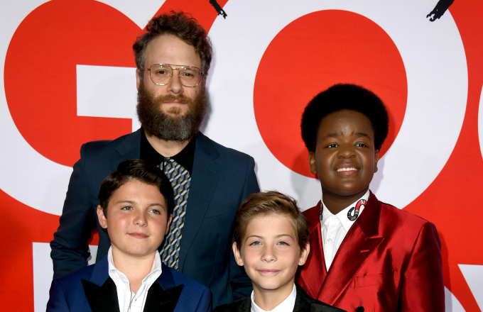 Seth Rogen's 'Good Boys' Has Biggest Opening Weekend for a Comedy This Year