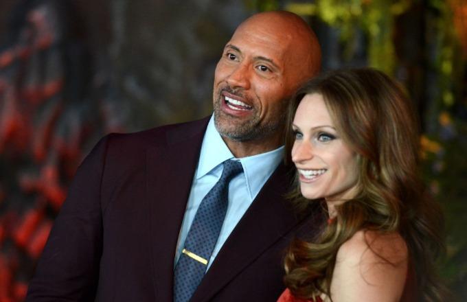 Dwayne 'The Rock' Johnson and Lauren Hashian Got Married in Hawaii