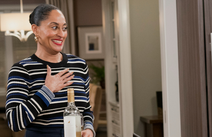 'Black-ish' Might Do a Young
