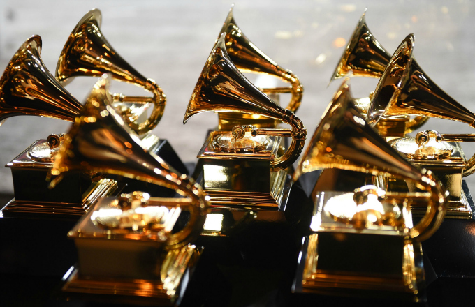 Here Are the 2019 Grammy Award