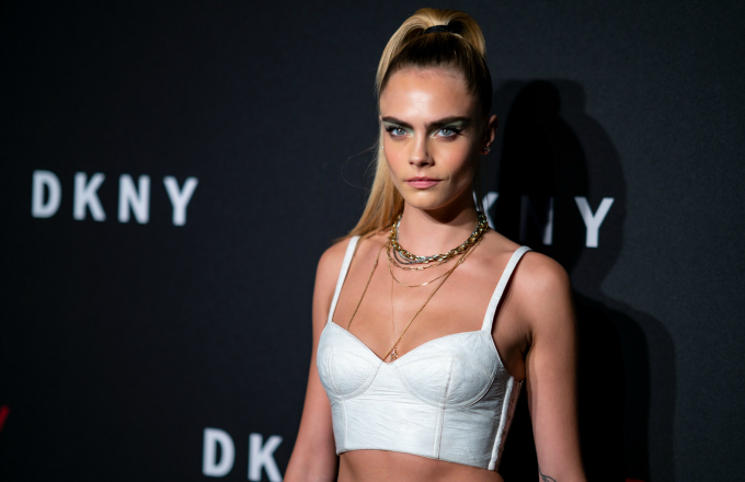 Harvey Weinstein Told Cara Delevingne 'You Will Never Make It As a Gay Woman — Get a Beard'