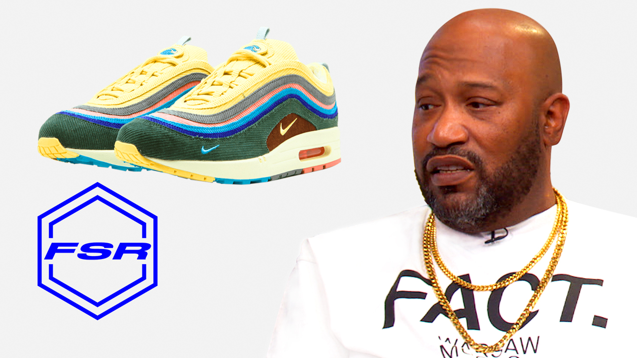 new style 7df0a dbb86 ... the culture. This week a legendary rapper and one half of Houston rap  duo UGK, Bun B, joins us on this this episode to talk about fake sneakers,  ...