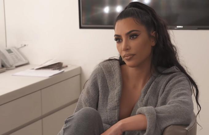 Kim Kardashian on Paris Hilton: 'She Literally Gave Me a Career'