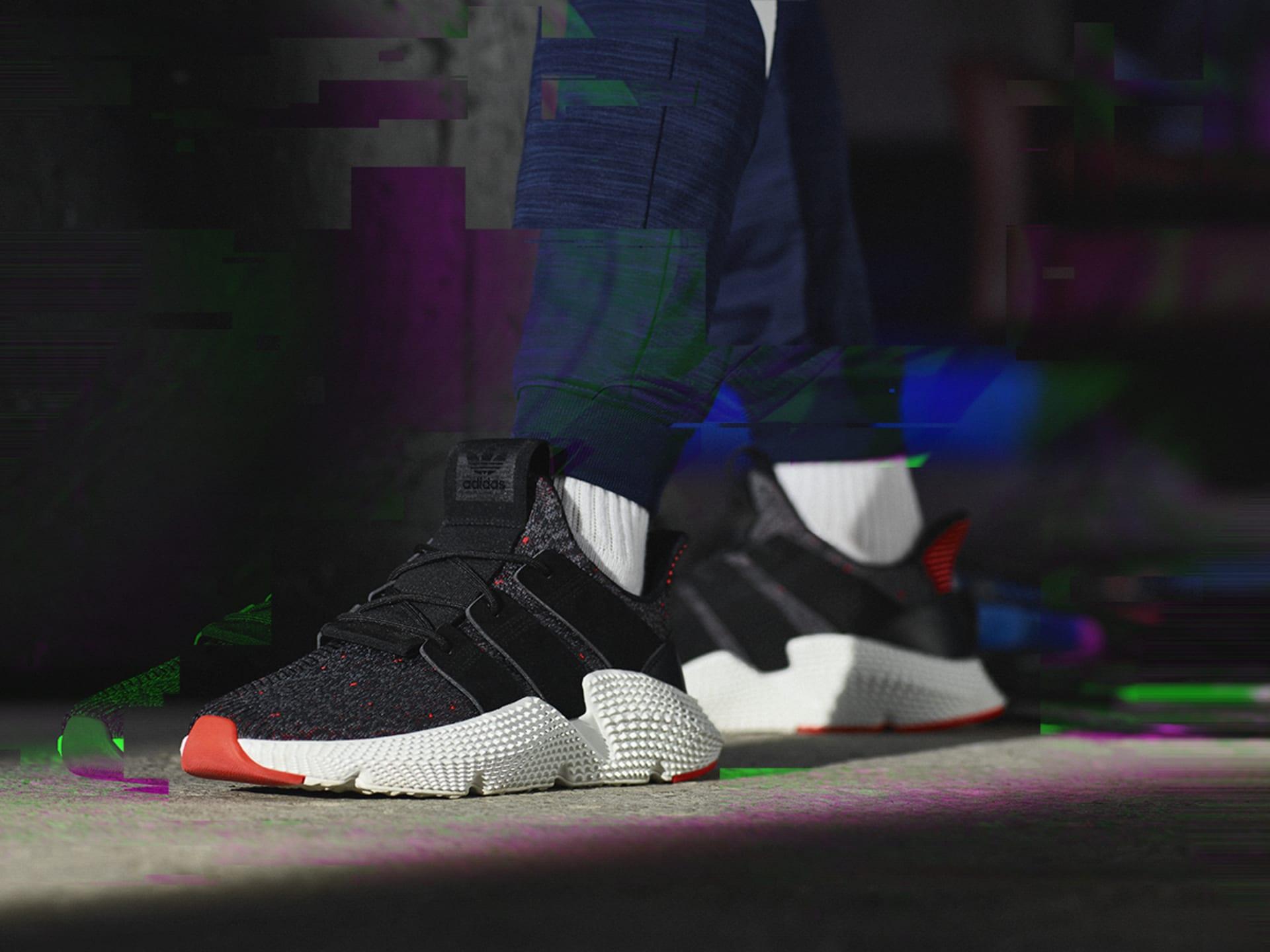 f4b364b1b adidas Originals and Foot Locker in Europe Drop a New Silhouette ...