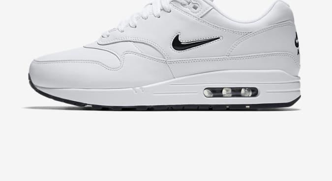 lowest price 266c7 731e4 Nike Air Max 1 Premium