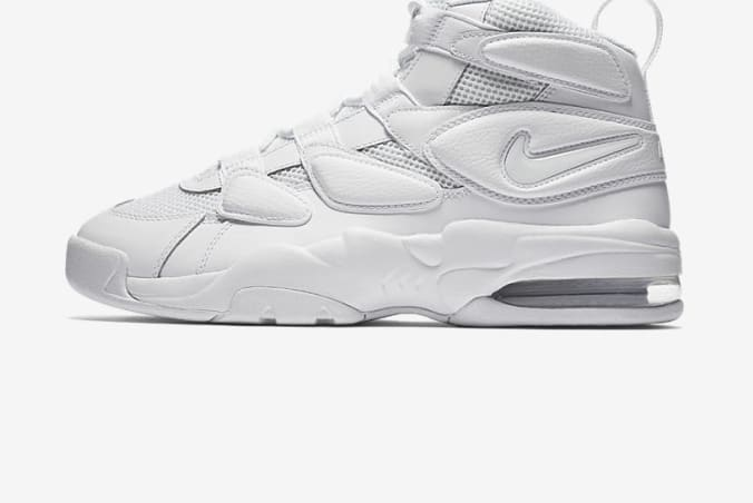Image via Nike Nike Air Max2 Uptempo 54c888664