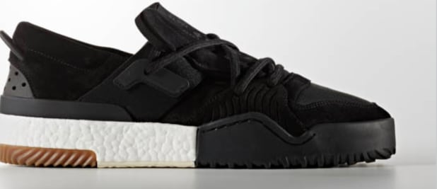 73b90c67965e Image via Adidas Adidas AW Bball Lo  Black