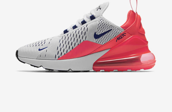 Nike is dropping three Air Max 270 Colorways on Air Max Day