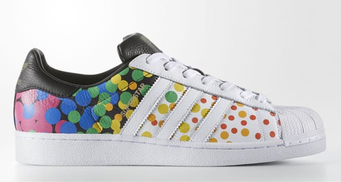 new products e2c27 5808d Image via Adidas Adidas Superstar