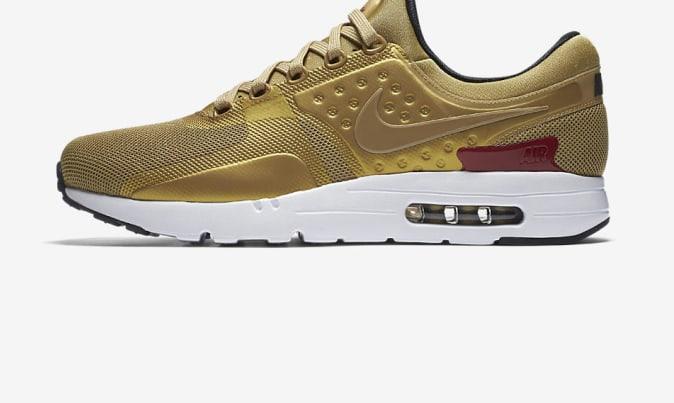 Nike Air Max Plus 'Metallic Gold' Release Date. Nike SNKRS