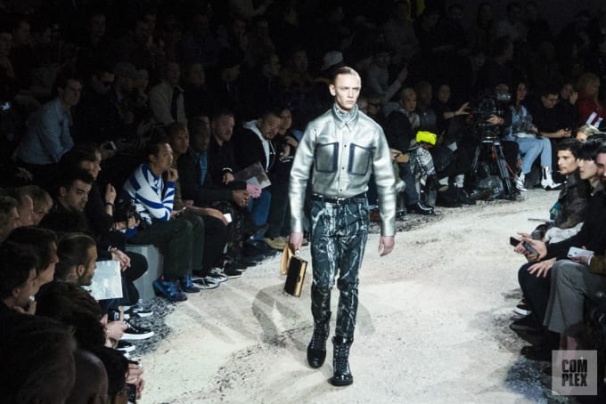 Louis Vuitton Fall/Winter 2018 show