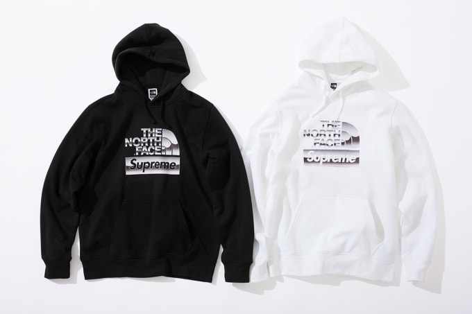 Supreme x The North Face Spring 2018 Collection 6