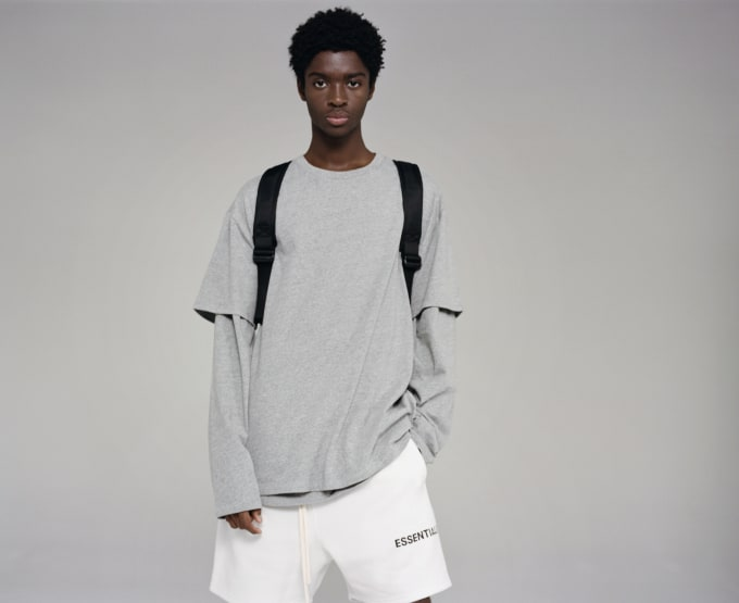 Fear of God Essentials 2018 Fall/Winter