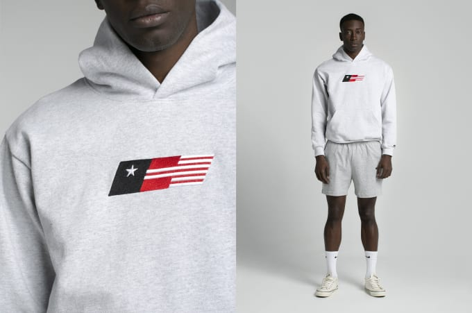 "Russell Westbrook New Collection for Holiday ""Fraternity"" from Honor The Gift brand"