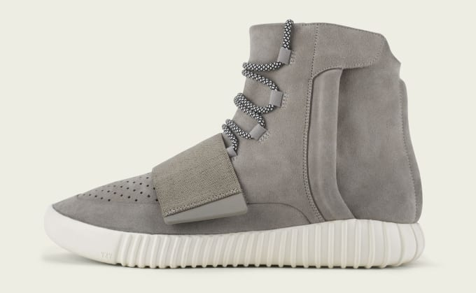 Adidas Yeezy 750 Boost Re-Release