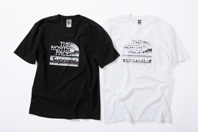 Supreme x The North Face Spring 2018 Collection 5