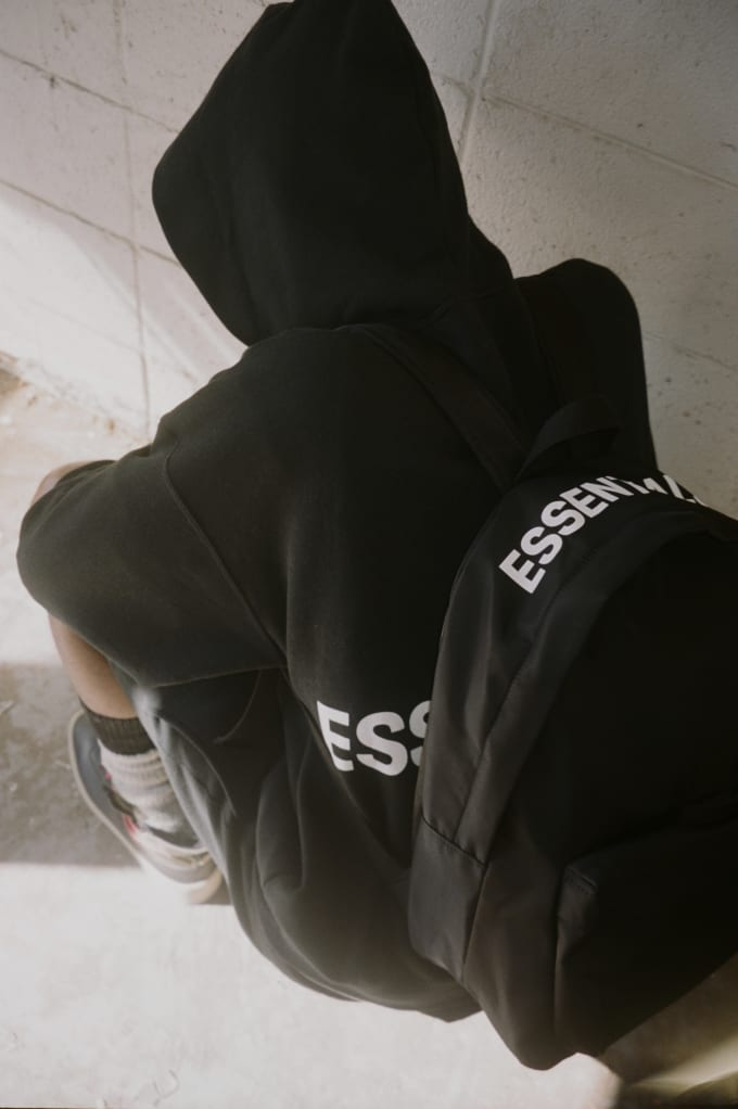 Fear of God Essentials Look 14