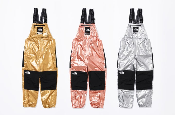 Supreme x The North Face Spring 2018 Collection 7