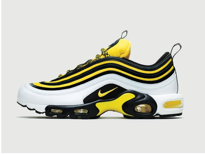 Frequency Air Max 97
