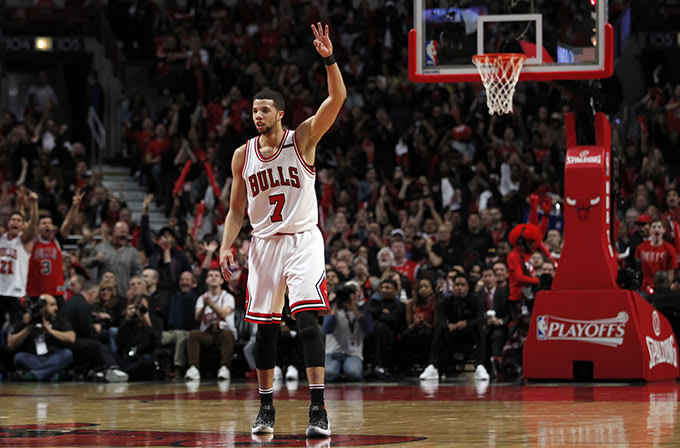 michael carter williams bulls
