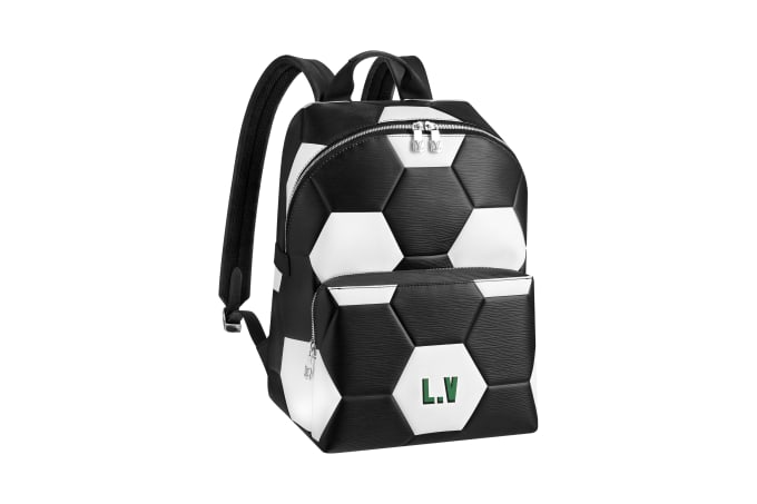 28953a4158db Louis Vuitton Unveils 2018 FIFA World Cup Collection