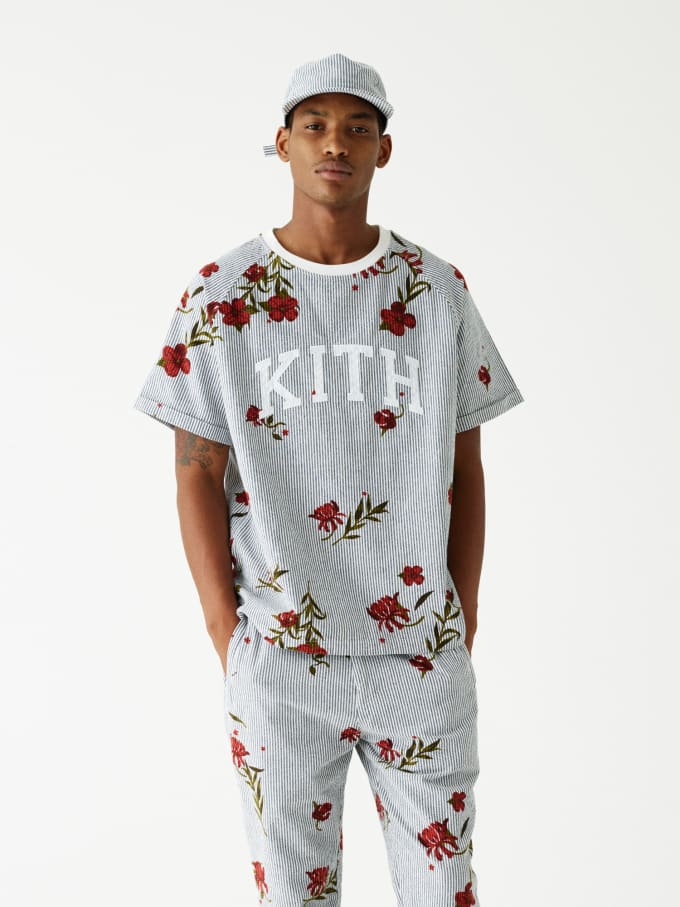 Kith Summer 2018 Collection Lookbook 12