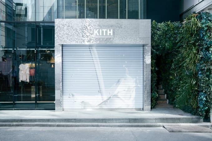 Kith Treats Tokyo 1