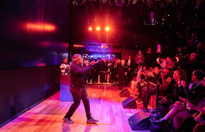 Pusha-T Samsung Live At 837